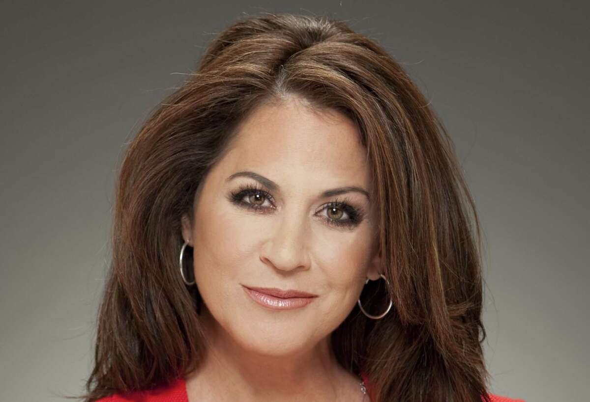 KSAT anchor Ursula Pari became the latest in a string of S.A. personalities to be included in some spoofery on John Oliver's HBO show Sunday night.