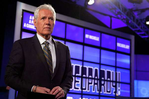"""Jeopardy,"" hosted by Alex Trebek, helped KENS-TV continue its afternoon ratings reign."