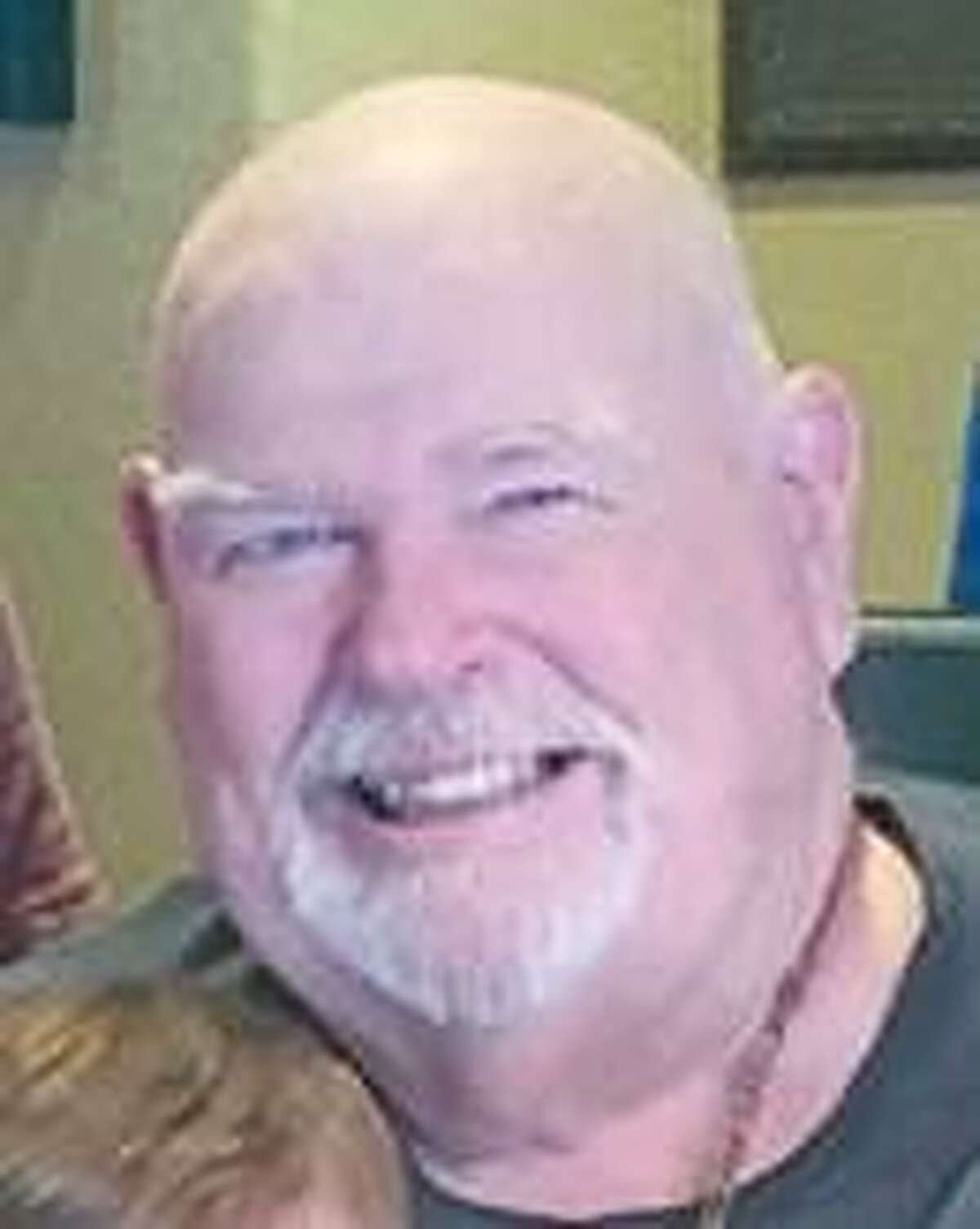 Kenneth Zielinski served in the U.S. Air Force and worked for H-E-B.