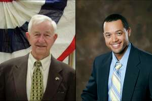 Tom Reid and Quentin Wiltz are in a runoff election to be Pearland's mayor.
