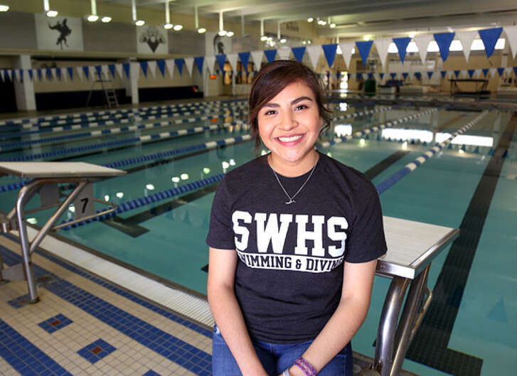 Spring Woods High School senior Zaida Morales has defied the odds to graduate with her class.