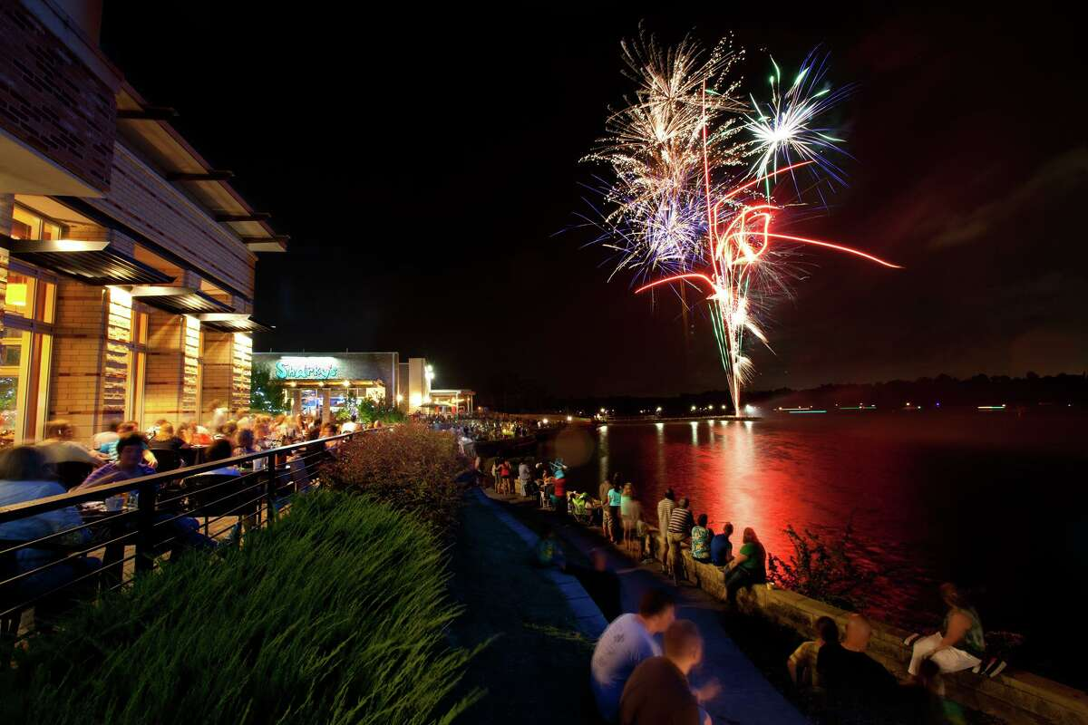 Kings Harbor will host a concert and fireworks show Saturday, July 1 in Kingwood.