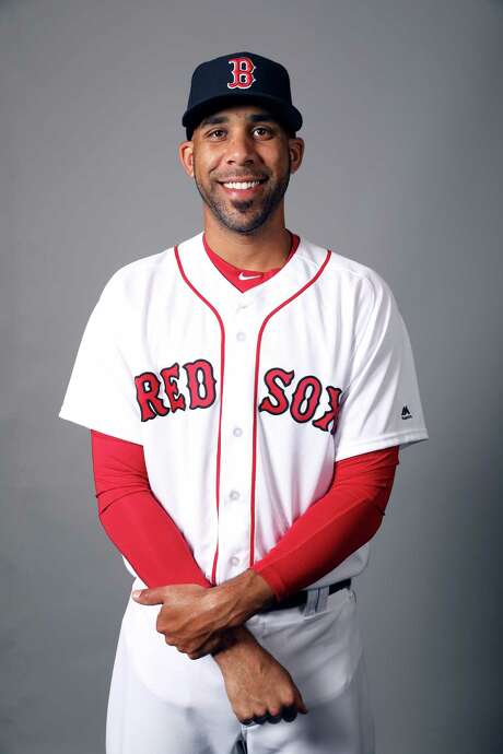 FORT MYERS, FL - FEBRUARY 19:  David Price #24 of the Boston Red Sox poses during Photo Day on Sunday, February 19, 2017 at JetBlue Park in Fort Myers, Florida.  (Photo by Robbie Rogers/MLB Photos via Getty Images) *** Local Caption *** David Price Photo: Robbie Rogers, Stringer / 2017 Major League Baseball Photos