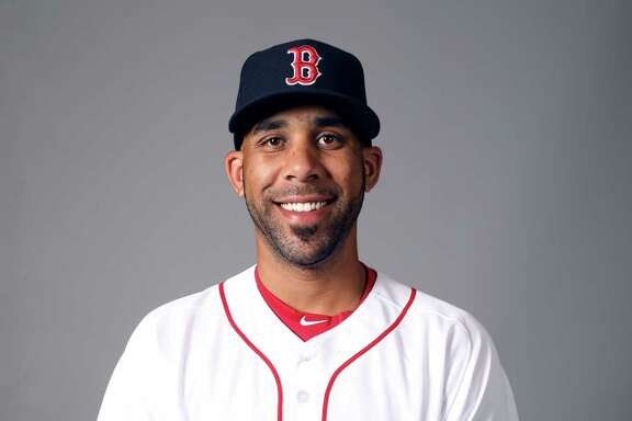 FORT MYERS, FL - FEBRUARY 19:  David Price #24 of the Boston Red Sox poses during Photo Day on Sunday, February 19, 2017 at JetBlue Park in Fort Myers, Florida.  (Photo by Robbie Rogers/MLB Photos via Getty Images) *** Local Caption *** David Price