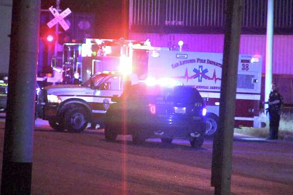 Paramedics responded to the railroad tracks near Binz-Engleman Road in Fort Sam Houston around 12:30 a.m. on May 26, 2017, where they found the man dead at the scene.