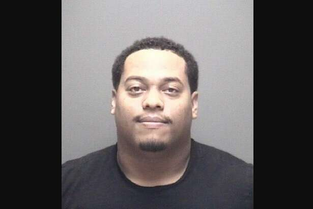 Jason Deon Holmes, 26, pleaded guilty to having sex with an inmate.