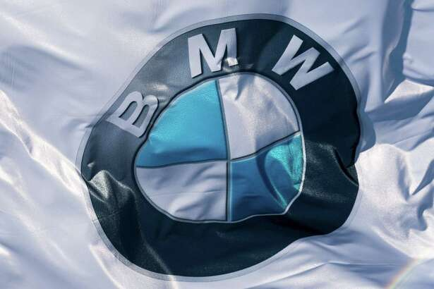 BMW is recalling more than 45,000 older 7-Series cars in the U.S. because the doors can open unexpectedly while they're being driven.
