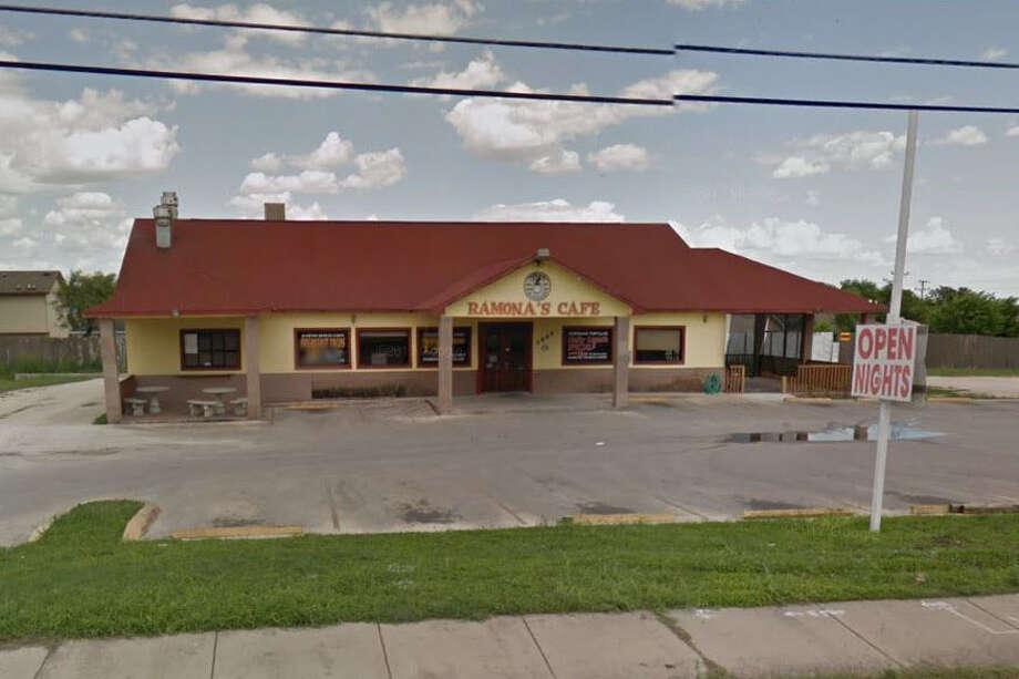 Ramona S Cafe San Antonio