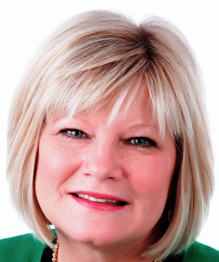 Pattie Huey