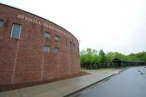 Averill Park High School on May 17, 2011 (Skip Dickstein/ Times Union)