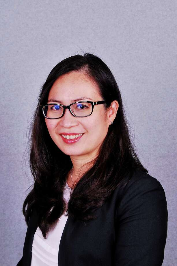 Thi Tra has returned to HSSK as a manager in the firm's Houston dispute advisory and forensics practice. Photo: HSSK