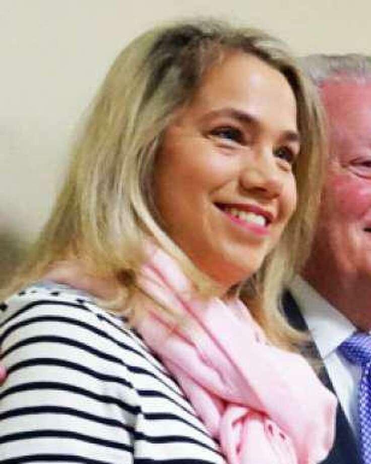Battista Photo: Genevieve Reilly / Hearst Connecticut Media / Fairfield Citizen
