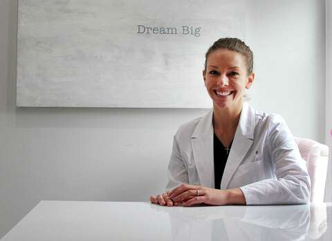 Medical spa opens in New Fairfield - NewsTimes