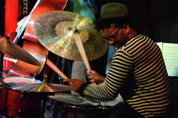 Young drummer latest HSPVA alum to feed jazz/hip-hop