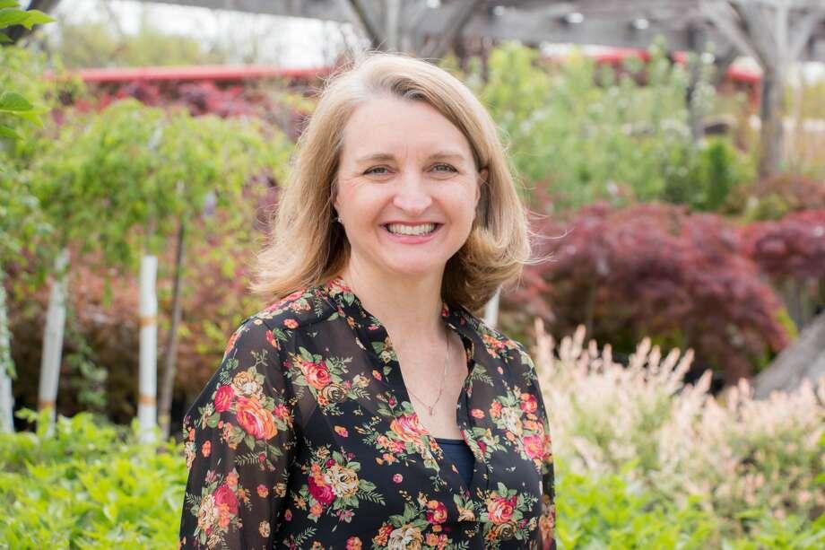Pam Farrar. Photo: For The Intelligencer