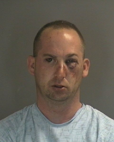 Breaking Up Is Hard To Do Police Officer Charged With: Volunteer Firefighter Accused Of Assaulting 2 Colonie
