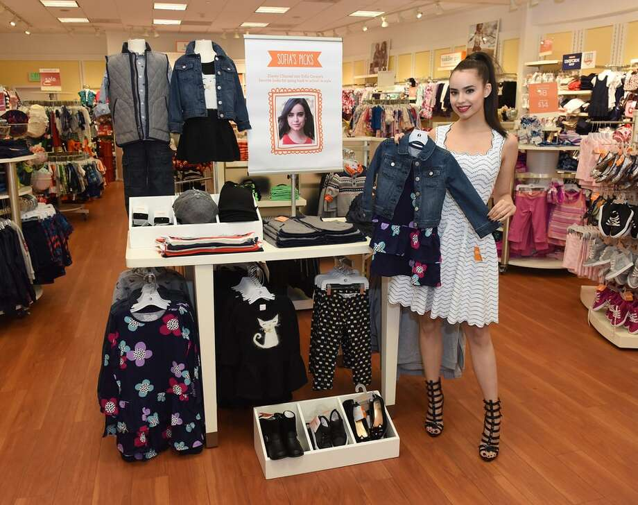 PHOTOS: Major retailers who won't survive 2017SANTA MONICA, CA - AUGUST 08:  Disney Channel star, Sofia Carson, shows off her favorite Gymboree looks for girls on August 8, 2016 in Santa Monica, California. The retailer announced this week that it would be closing 350 stores nationwide.See more major retailers that have had major closures in 2017 and which stores may be next ... Photo: Vivien Killilea/Getty Images For Gymboree