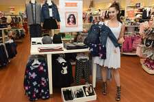 SANTA MONICA, CA - AUGUST 08:  Disney Channel star, Sofia Carson, shows off her favorite Gymboree looks for girls on August 8, 2016 in Santa Monica, California.  Sofia's Picks are in-store and online now.  (Photo by Vivien Killilea/Getty Images for Gymboree)
