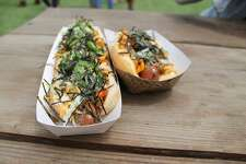Food at Bottlerock