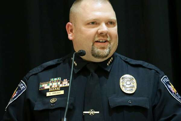 A June 10 event in Cleveland is raising funds for Roman Forest Police Chief Stephen Carlisle, who was injured in a May 10 motorcycle accident.