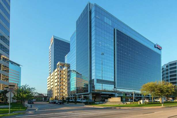 Solaris Energy has signed on for space in Air Liquide Center on the Katy Freeway.