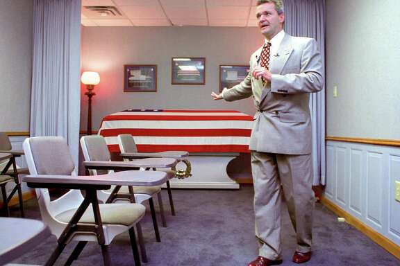 William Zwicharowski, mortuary branch chief at Dover Air Force Base, has been reassigned.