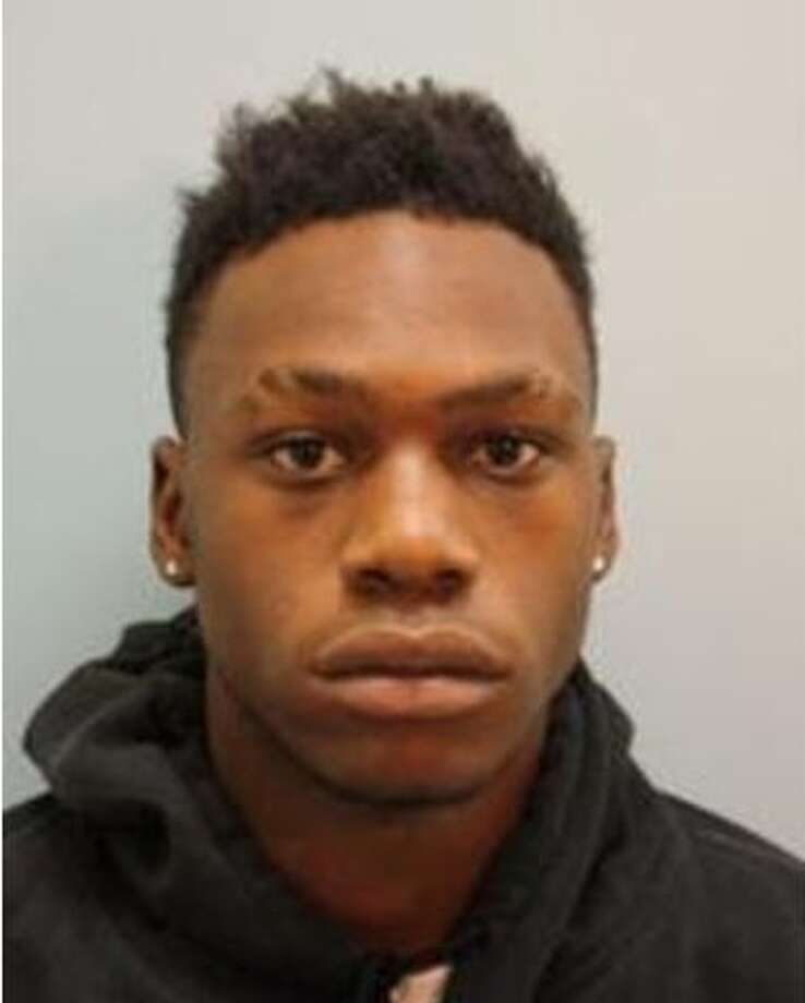 Deron Mathews, 19, is accused of killing a 69-year-old woman and is being sought by the Harris County Sheriff's Office. Photo: Harris County Sheriff's Office