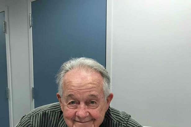 Retired Realtor Max Johnson believes the Korean War story deserves to be remembered.