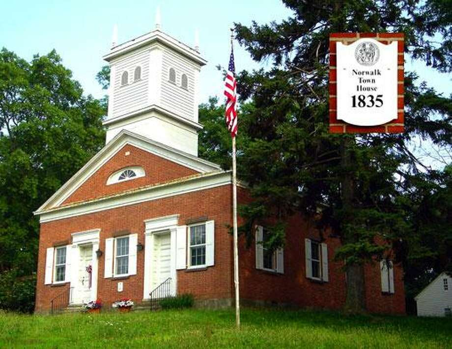 After years of renovations and upgrades, the Norwalk Historical Society will celebrate the grand re-opening of the Mill Hill Historic Park June 10. Photo: Contributed Photo / Norwalk Citizen