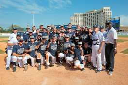 Rice won the Conference USA baseball tournament in Biloxi, Miss.