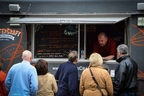 If approved, a long-awaited ordinance would more strictly regulate food trucks operating in Stamford.