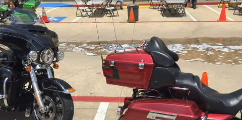 e312b0d6ba <p>Republic Harley-Davidson in Stafford got Houston's Memorial Day weekend  off to