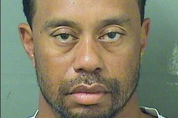 Police in Florida say golf great Tiger Woods arrested for DUI.
