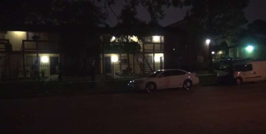 One man is dead and one injured after a Sunday night shooting.