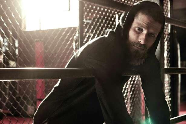"Matt Lauria plays Ryan Wheeler in ""Kingdom"" on the Audience Network"