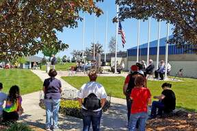 Port Austin Memorial Day 2017