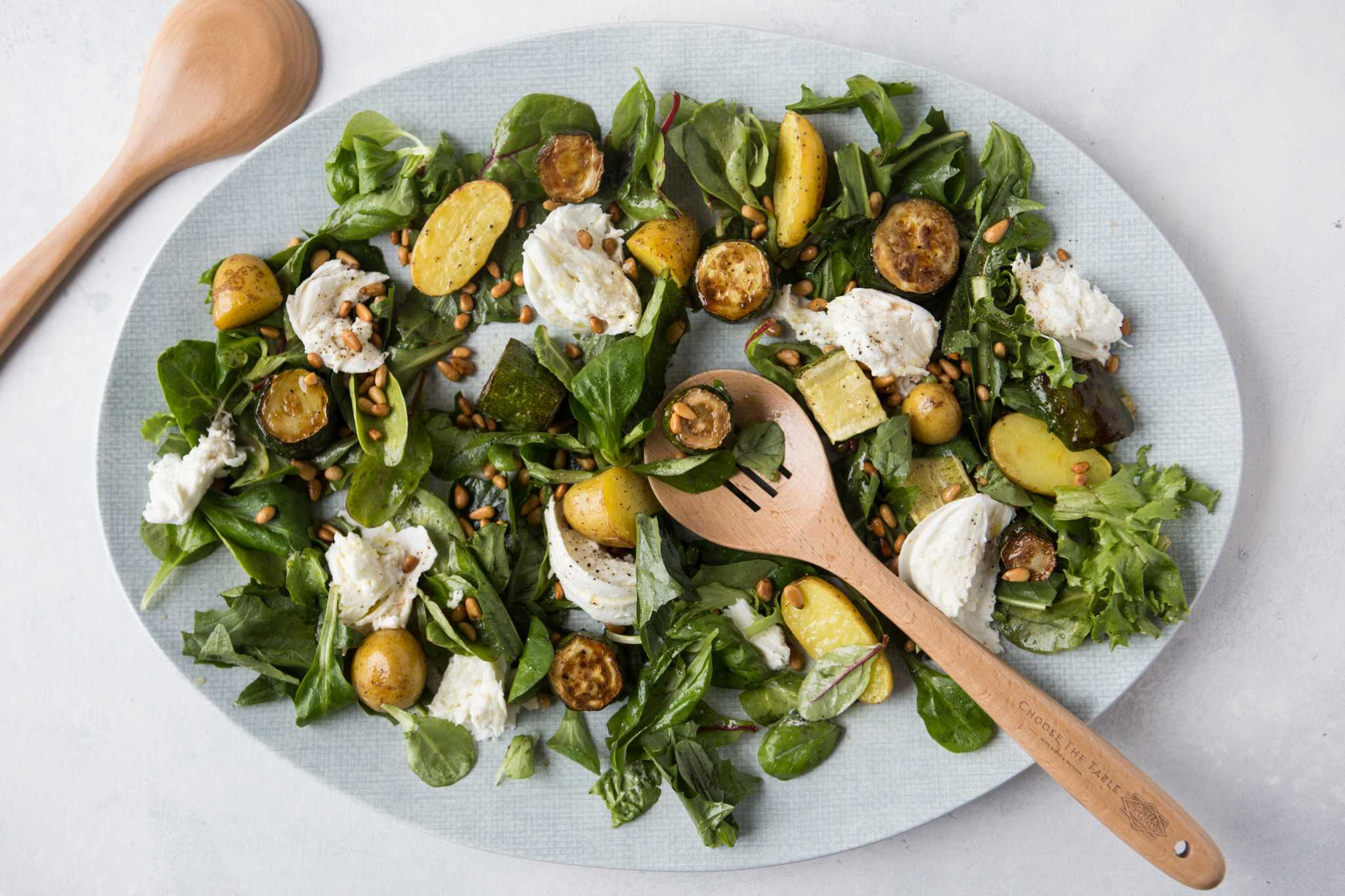 The dinner salad you could eat every week through summer ...