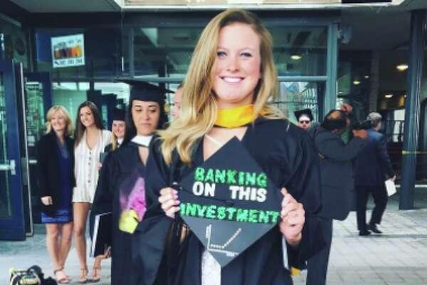Photo credit: Samantha Doxie, 2017 Siena College graduate
