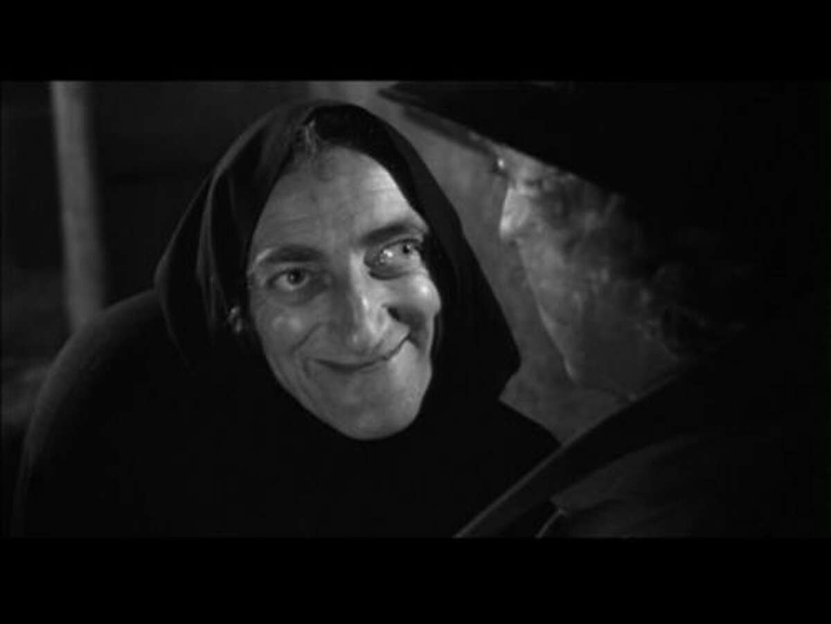 Marty Feldman as Igor in