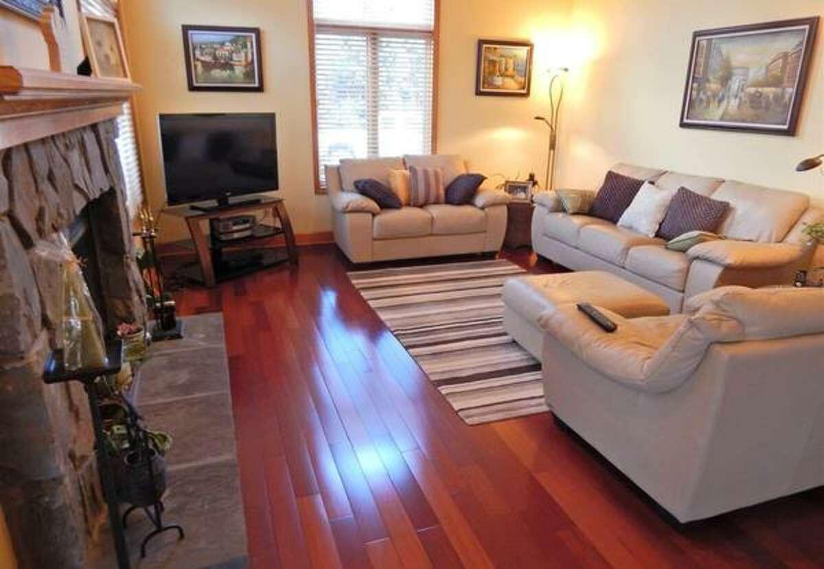 $549,900. 25 Indian Pipe Dr., North Greenbush, NY 12198. View listing.