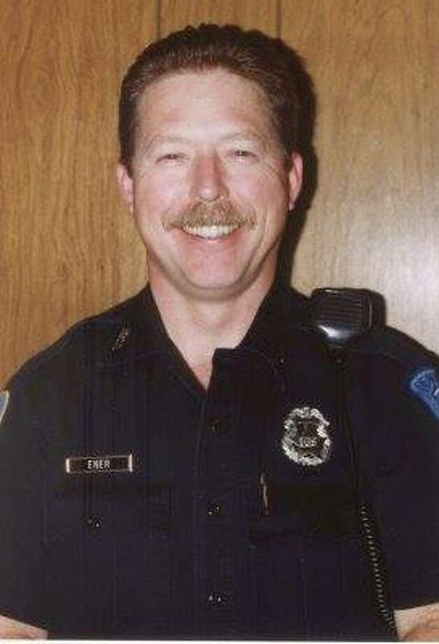Detective Robert Ener, a 29 year veteran of the Beaumont Police Department, passed away after he was diagnosed with cancer last September. Photo: Beaumont Police Department