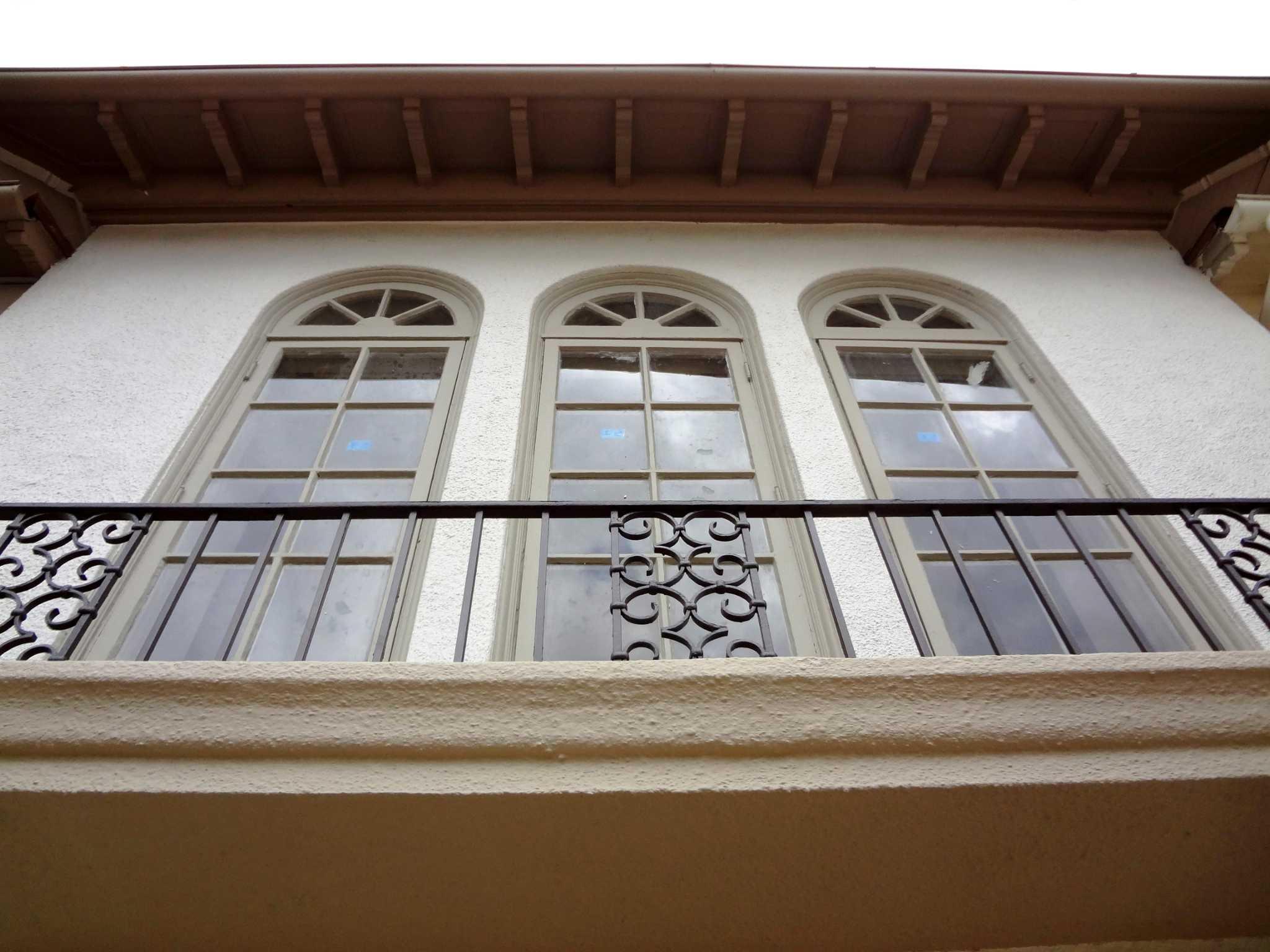Historic Monte Vista renovation coming into focus - San Antonio Express-News (subscription)
