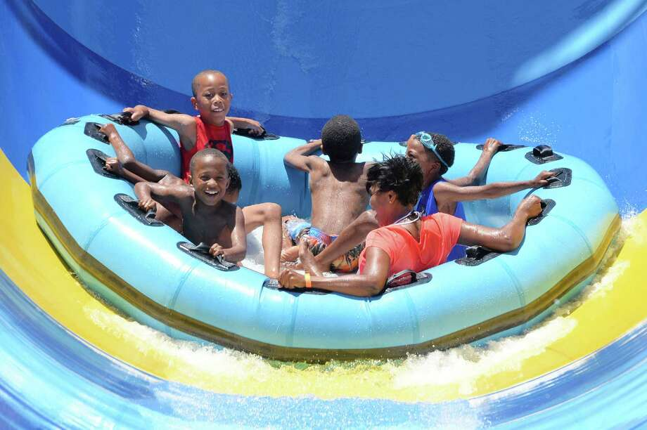 >>>Check these items off your Houston summer bucket list before time runs out Photo: Craig Moseley, Staff / ©2017 Houston Chronicle