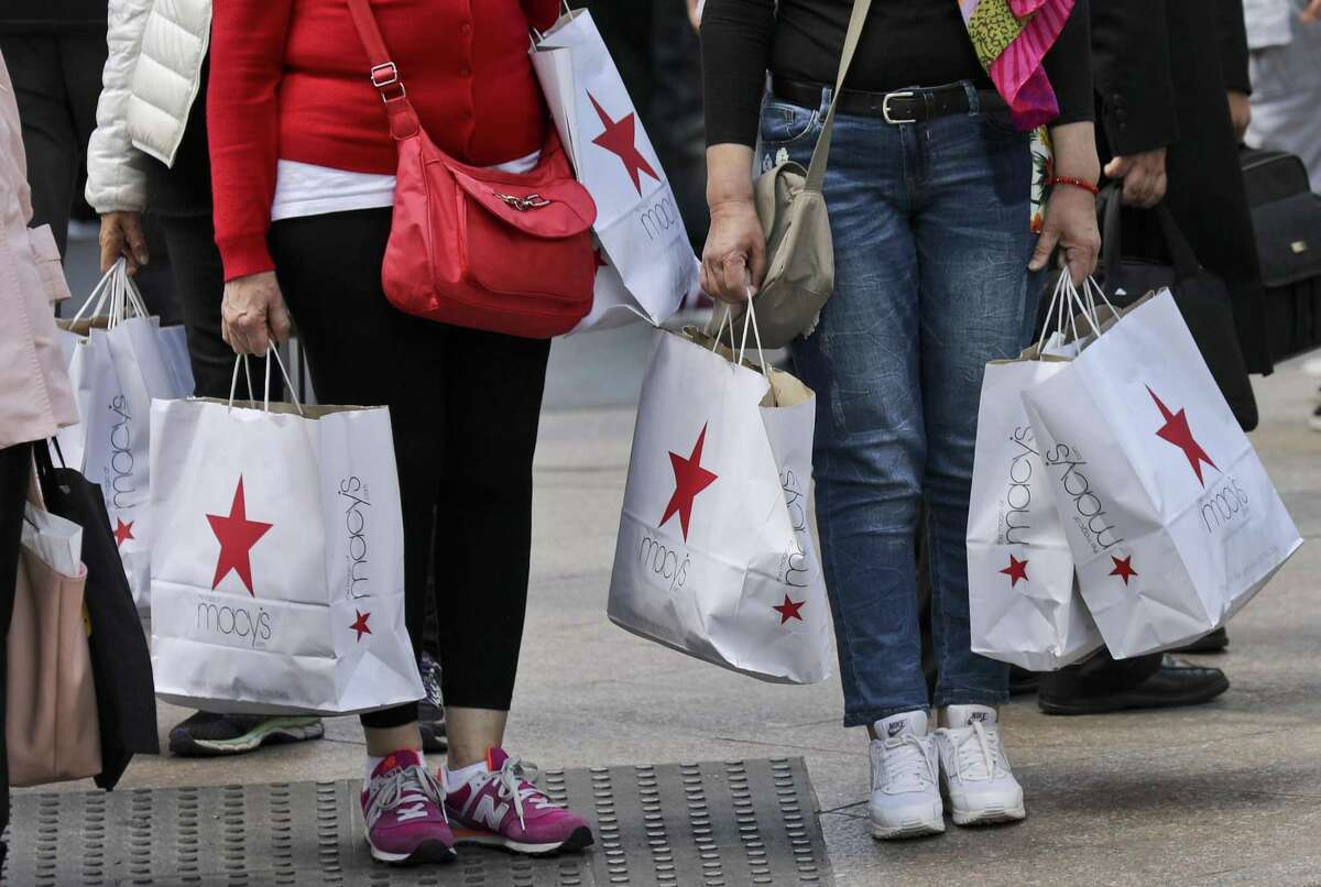 Macy's is offering free same-day delivery in San Antonio and 29 other cities beginning Oct. 1.