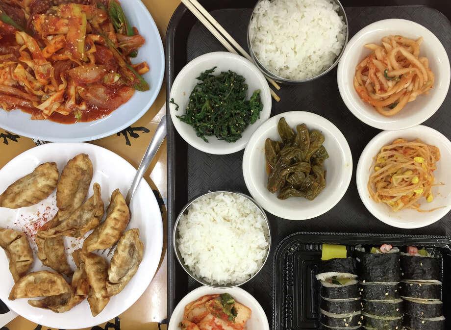 Korean Market And Restaurant Set To Expand San Antonio