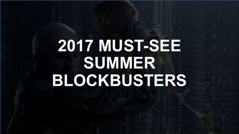 Keep clicking to see why each of this year's biggest summer flicks is worth a watch.