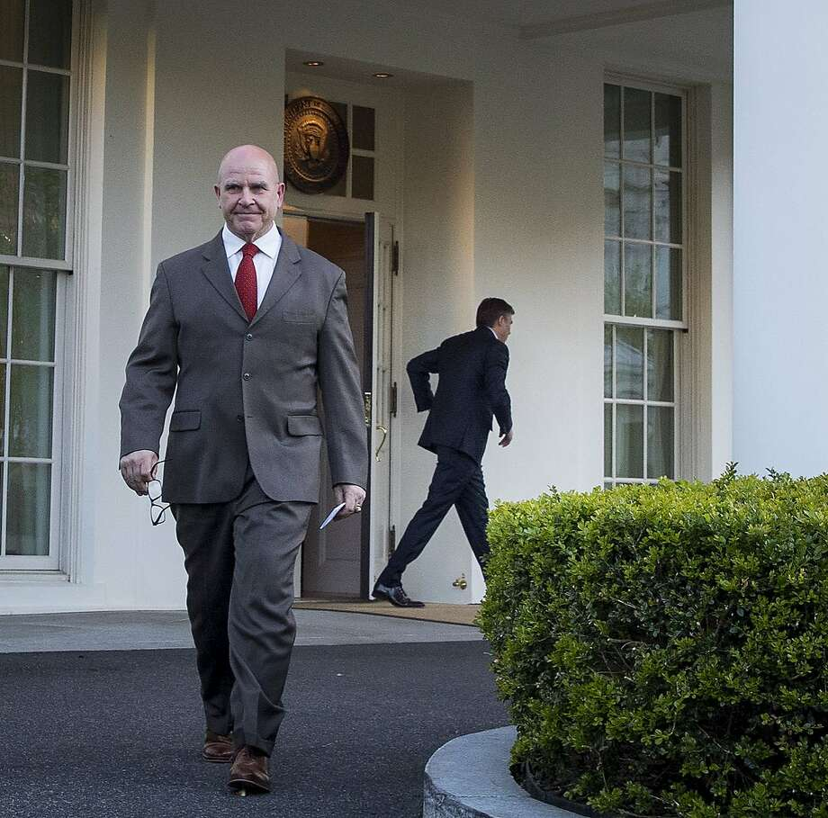 Michael Dubke is the latest White House staffer to leave as scrutiny intensifies over contacts staffers may have had with Russian officials. Photo: DOUG MILLS, NYT
