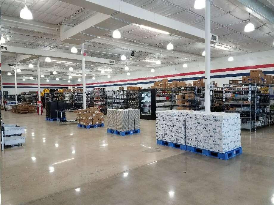 Ace Mart Restaurant Supplier Opens New Houston Store