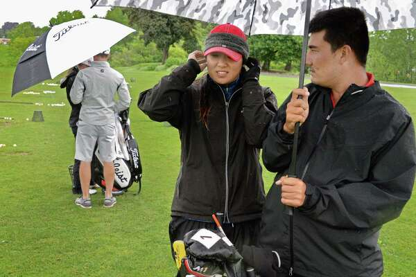 Back for a 33rd year, the area's lone pro golf event