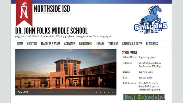 11. Folks Middle School